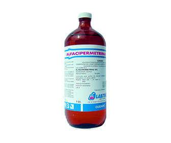 alfa cipermetrin insecticida