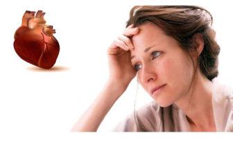 Síntomas de ansiedad generalizada y de ataques ansiosos