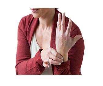 Tratamiento para calmar el dolor y con efectos analgésicos