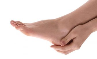 Tratamiento espolon calcaneo