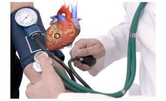 hipertension arterial sintomas