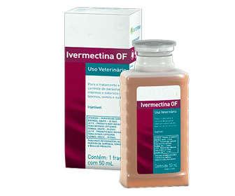 ivermectina tratamiento