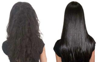 Qué es la keratina brasileña y cómo usarla en casa o en la peluquería