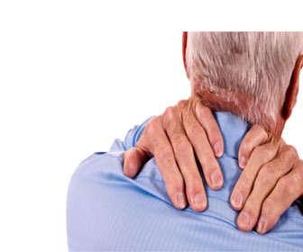Síntomas de polimialgia reumatica