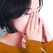 sinusitis cronica sintomas