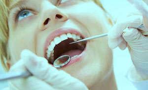 tratamiento de odontologia