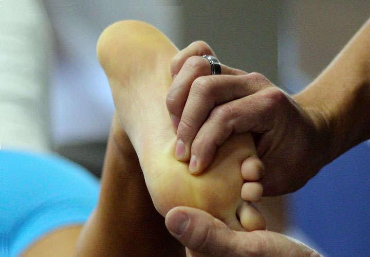 Como sanar y que el hongo de las uñas y los pie
